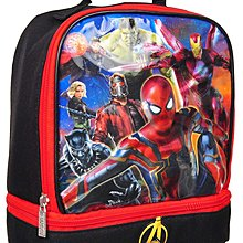 A009  MARVEL lunch bag SPIDERMAN 食物袋