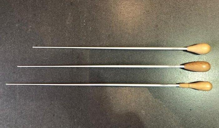 【六絃樂器】全新台灣製 Hogalo 楓木室內指揮棒 / 現貨特價