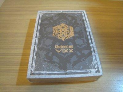 全新Vixx《Chained up》(Freedom  Ver.) Album Vol.2  (韓版) 韓國進口