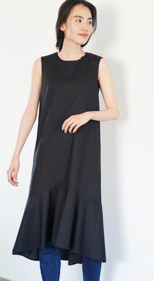 ☆UeF☆日本🇯🇵yecca vecca二款顯瘦洋裝