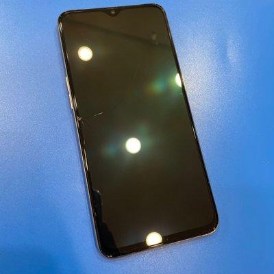 NG商品*二手商店*OPPO RENO Z LCD螢幕小裂(不影響顯示觸控)
