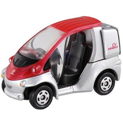 TOMICA TM038_82447豐田電動機車 AUTO BOOY 日本TOMY多美小汽車 永和小人國玩具店
