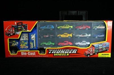 佳佳玩具 ----- 汽車總動員 慣性...