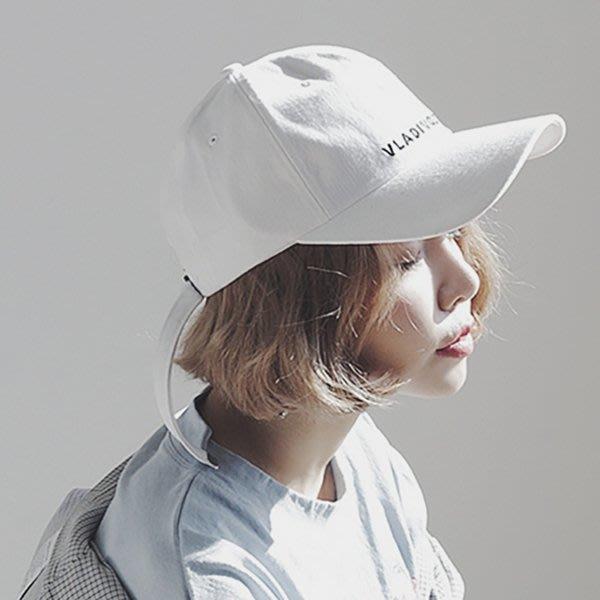 【TT】帽子 韓版百搭chic鴨舌帽學生街頭ins春秋情侶棒球帽男女