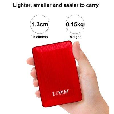 1Tb usb 3.0 external hard disk drive storage device flash