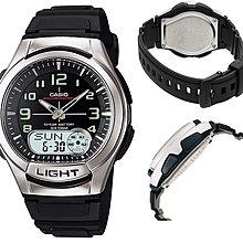日本正版 CASIO 卡西歐 STANDARD AQ-180W-1BJF 男錶 手錶 日本代購