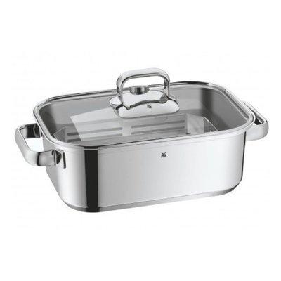 德國 WMF 健康萬用鍋 蒸鍋 平底鍋 湯鍋 3.5L