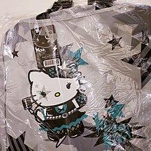 Hello Kitty Rock N Roll 珍寶儲物袋