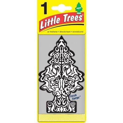 (I LOVE 樂多) 台灣公司貨 Little Trees 小樹香片 奔騰