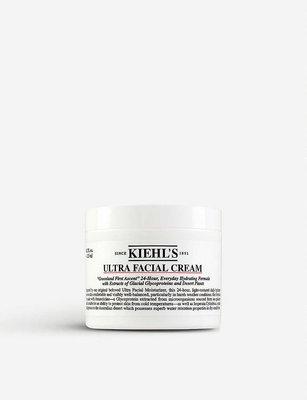 Kiehl's 契爾氏 冰河醣蛋白保濕霜 125ml Ultra Facial Cream moisturiser