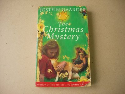 THE CHRISTMAS MYSTERY by JOSTEIN GAARDER #L1