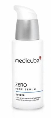 medicube ZERO pore serum 毛孔收縮精華