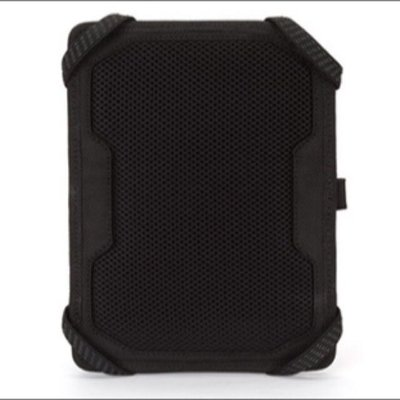 Griffin Survivor Harness Kit 搭配Survivor iPad專用揹套