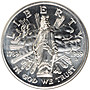 [免運] 美國1989 國會成立200週年紀念銀幣 ...