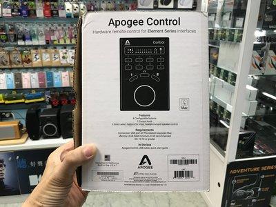 禾豐音響 公司貨 Apogee element control 專用控制器