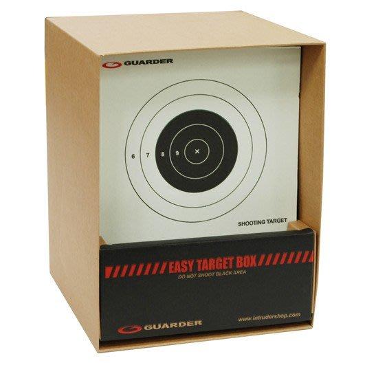 華山玩具 警星 環保射擊靶箱