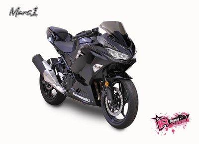 ♚賽車手的試衣間♚ Zero Gravity® Kawasaki Ninja 400 2018-19 MARC1款 風鏡
