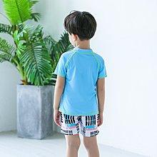 [舒漫]2003泳衣兒童泳衣泳褲潛水衣連身泳衣生男生31寶寶泳衣