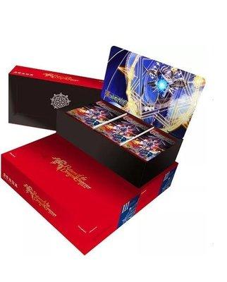 大安殿實體店面 免運 FOW L3 雷比斯第3系列 聖魔大戰 補充包盒(36包) Force of Will 繁中正版