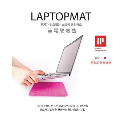 現貨-韓國LUCALAB筆電散熱墊-首...