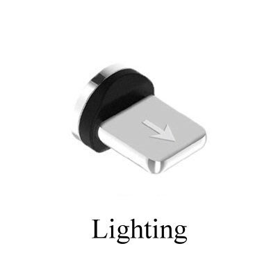 1個磁吸線 Lighting/Micro USB/Type-C 插頭
