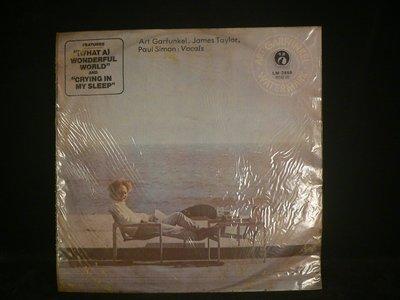 古玩軒(LP黑膠唱片)12吋西洋黑膠ART GARFUNKEL WATERMARK