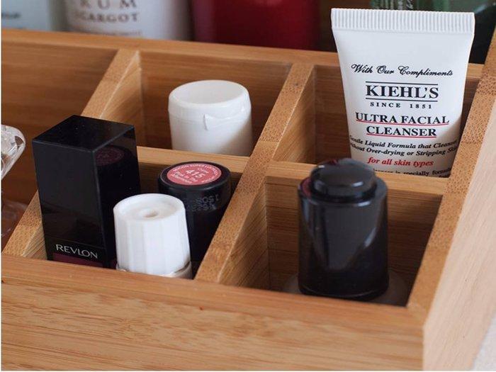 多功能日式化妝品收納盒-B