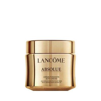 *╮☆靚美妝部屋☆╭* LANCOME 蘭蔻 絕對完美黃金玫瑰修護乳霜 15ML  只售$800