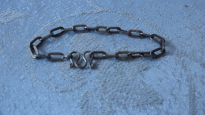 紫色小館4-5-----嬰兒銀手環