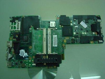 筆電維修,IBM Thinkpad X61S或X61 主板便宜賣CPU:L7500或T8100只要$3000,一切正常