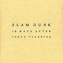 協泰拼圖-現貨 灌籃高手 slam dunk 十日後 日本正版 井上雄彥 櫻木花道 流川楓 DVD 創作記錄 籃球