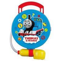 現貨  日本湯瑪士電動蓮蓬頭玩具