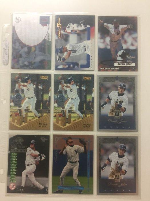 MLB老卡03