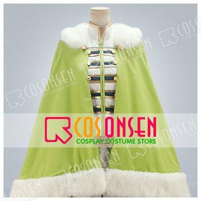 jessica韓國COSONSEN/ IDOLISH7第3部NO DOUBT Re:vale千YUKI cosplay服裝