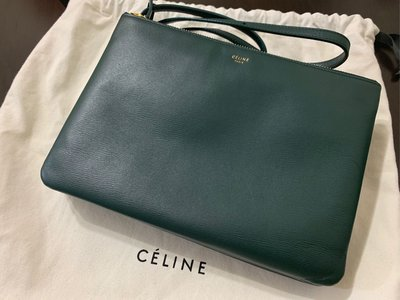 Real Celine large trio micro