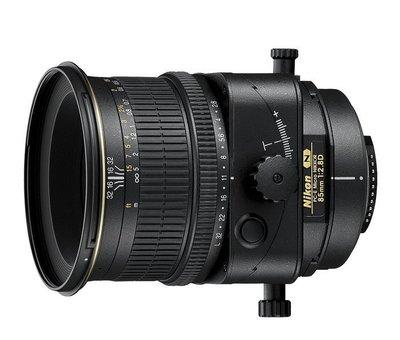 【eWhat億華】全新 Nikon PC-E NIKKOR 85mm F2.8 D  中遠移軸鏡 平輸  現貨 【3】