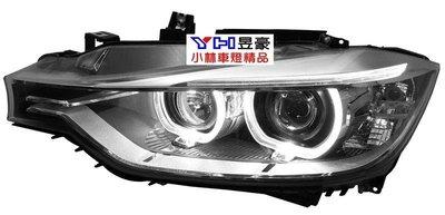 【小林車燈精品】 BMW F30 12-15年 原廠HID樣式 對應原廠HID 光圈魚眼大燈 保修件 單顆價 特價中