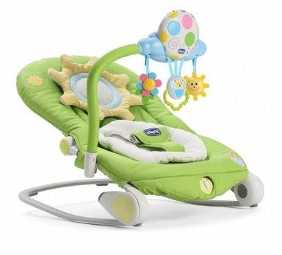 小踢的家玩具出租*A1714 chicco安撫搖椅~造型版春分綠~請先詢問 台中市
