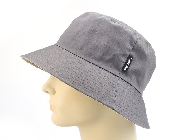 【二鹿帽飾】熱銷款-夏季登山客專用帽 / 布滾邊漁夫帽/空白帽/加長款/ 男女款式-4色-台灣製