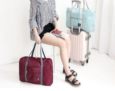 孕婦待產包袋子入院大容量旅行收納袋整理袋衣服打包袋行李收納包 出差旅行折疊大容量 行李箱包