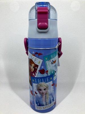 【樂樂日貨】*現貨*2020款 冰雪奇緣 日本 Skater 超輕量 不鏽鋼 兒童 直飲式 水壺  470ml SDC4