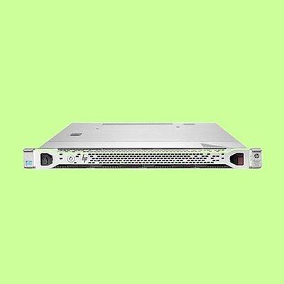 5Cgo【權宇】HP 伺服器SERVER DL320e Gen8-E3-1240v2 4GB 1TB*2 含稅會員扣5%