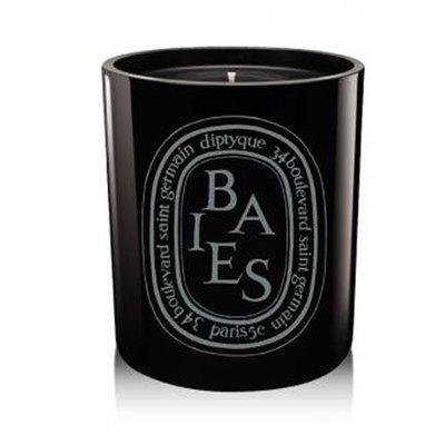 小婷子~diptyque 彩色香氛蠟燭-黑色漿果香 300g 法國經典品牌~可面交超取