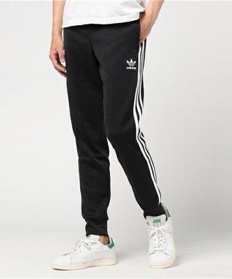 小阿姨shop adidas Originals SST CUFFED TRACK PANTS AJ6960