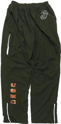 美軍公發 USMC 海軍陸戰隊 運動長褲 SIZE:MR