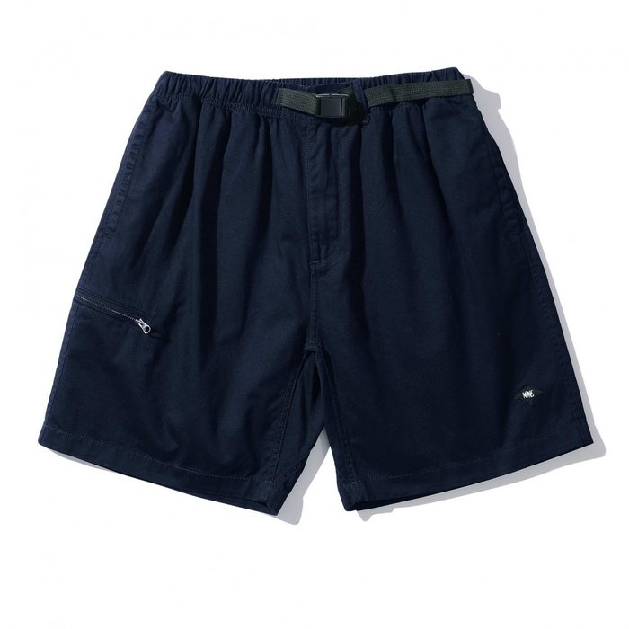 ☆AirRoom☆ 2017ss MADNESS CRUISE FUNCTIONAL SHORTS 余文樂 短褲 深藍
