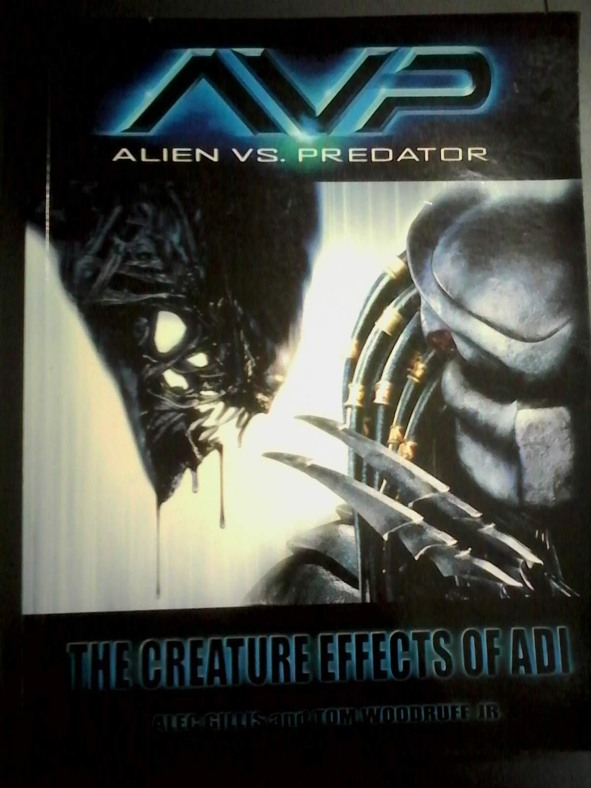 異形大戰鐵血戰士AVP Alien vs. Predator 平裝