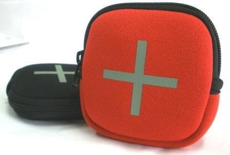 la essence 熱賣商品 LE-8663i 正方型零錢包/ 耳機收納包 / 寶貝小物收納袋~優質推薦!