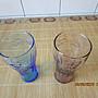 2010年 麥當勞 可口可樂 世足賽 曲線杯 (2個一起賣)