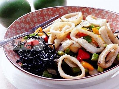 【大昇水產】獨賣義大利麵必備鮮物-阿根...